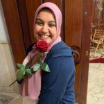 يُمنى الشامي