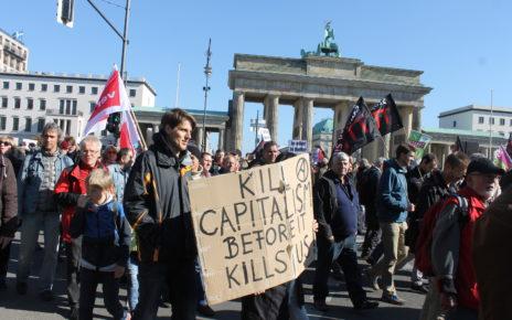 كيف تقضي الديموقراطية على الرأسمالية.