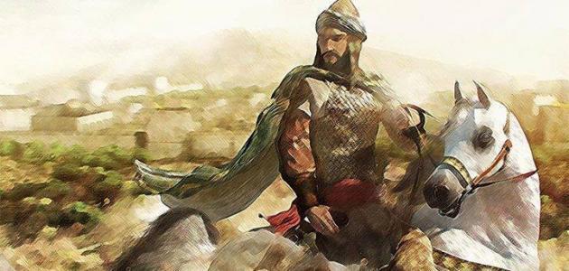 هارون الرشيد قالوا عنه ماجن قربة Qurbah