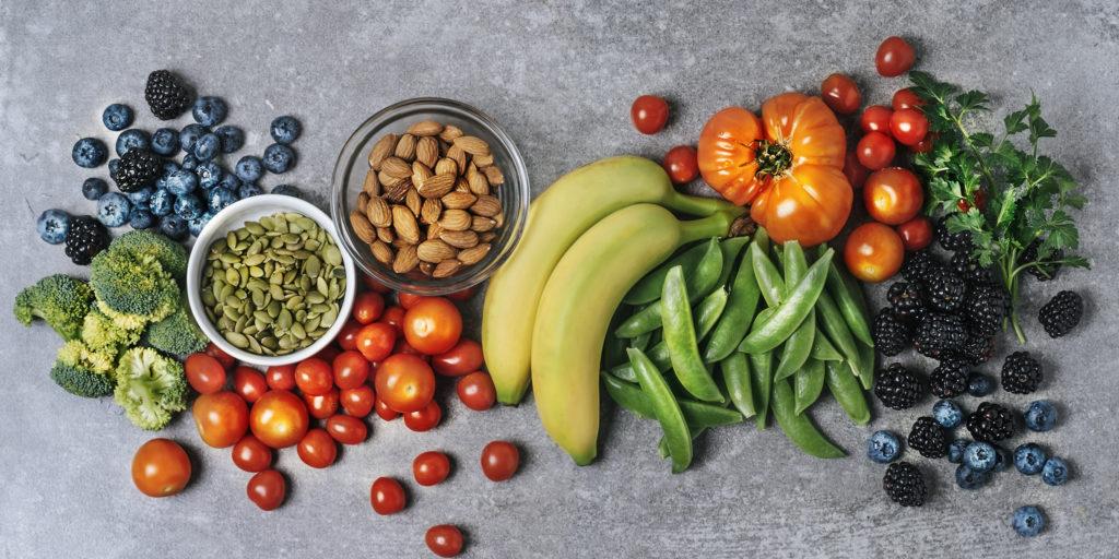 طريقة لتصبح أكثر صحة