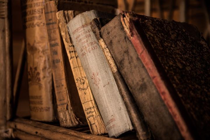 الترجمة الأدبية كتب