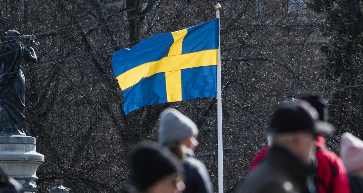 مناعة القطيع في السويد