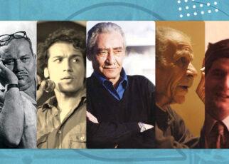 تاريخ الشعر العامي في مصر